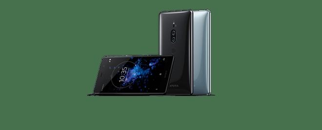 سوني تُعلن عن هاتف Xperia XZ2 Premium بكاميرا مزدوجة