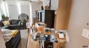 تطبيق Airbnb سيُتيح التجوّل داخل المنازل بالاستفادة من الواقعين الافتراضي والمُعزّز