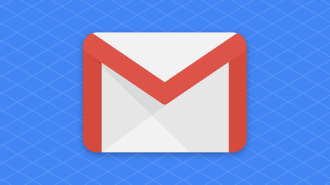 تصميم جديد قادم لـGmail